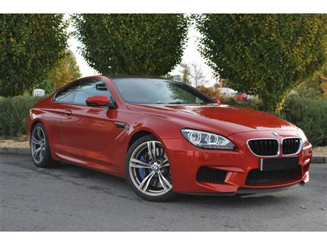used m6 bmw for sale used bmw 6 series m6 for sale what car ref