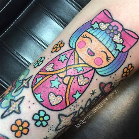 kawaii tattoo tattoo collections