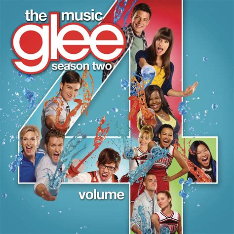 Cd Glee Cast The Season One Volume 2 glee cast fanart fanart tv