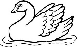 swan coloring pages 9 coloring pages swan print color craft