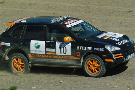 Rally Auto Tuning by Trassyberia Rallye Auto Tuning News