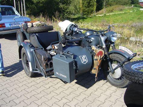 Mz Motorrad Bundeswehr by Deutschland Motorr 228 Der Fotos Fahrzeugbilder De