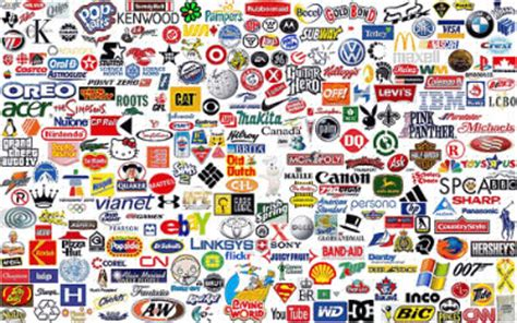 les logos de marques quiz mode beaute
