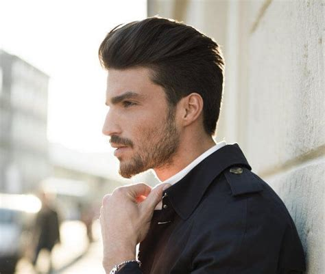 mariano di vaio side part mariano di vaio s hairstyle