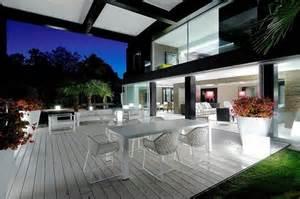 moderne terrassen terrassengestaltung freshouse