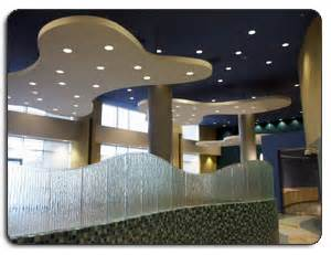 snap wall acoustical wall systems suspended ceilings