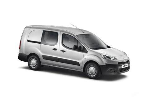 peugeot best selling car peugeot partner expert vans dropped in australia for
