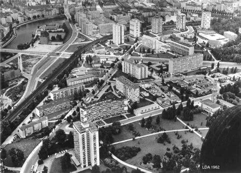 hansaviertel apartments berlin hansaviertel 1962 berlin hansaviertel