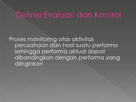 Manajemen Strategik Kebijakan Perusahaan manajemen strategik