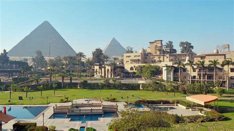 mena house a kuoni hotel in cairo