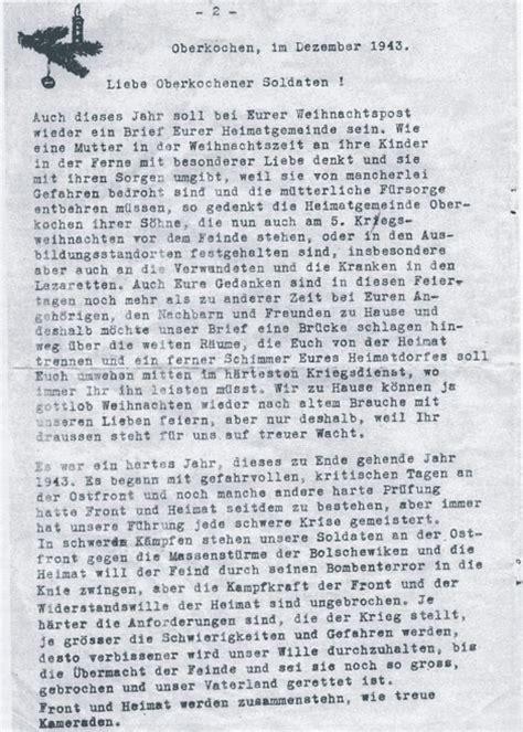 Geschichten Zu Weihnachten Zum Nachdenken 4792 by Heimatverein Oberkochen Bericht 454 Weihnachten Vor 60