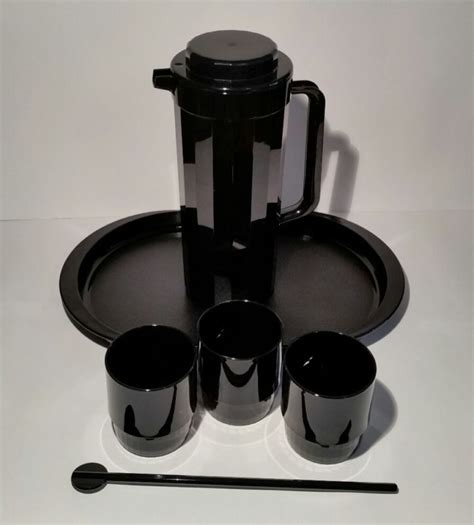 Tupperware Preludio Serving Set tupperware preludio shop collectibles daily