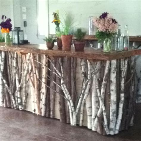 rustic bar top ideas 25 best ideas about rustic bars on pinterest rustic