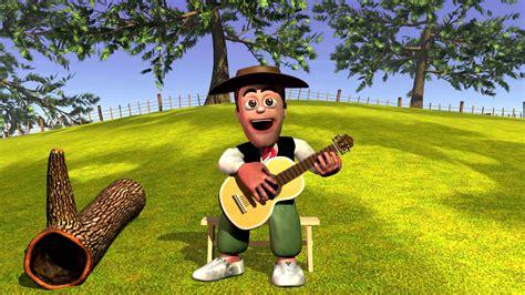 granjero zenon canciones de la granja 2 payada de zen 243 n 05 mi pollito