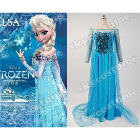Dress Frozen Blue frozen snow elsa fancy blue dress suit costume car interior design