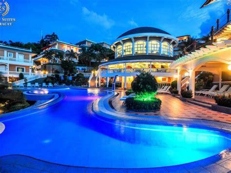 price  monaco suites de boracay hotel  boracay