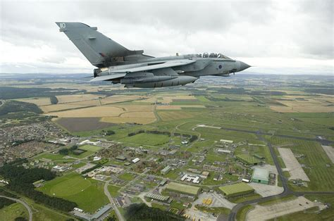 Air Force 1 Layout by Raf Lossiemouth Wikipedia