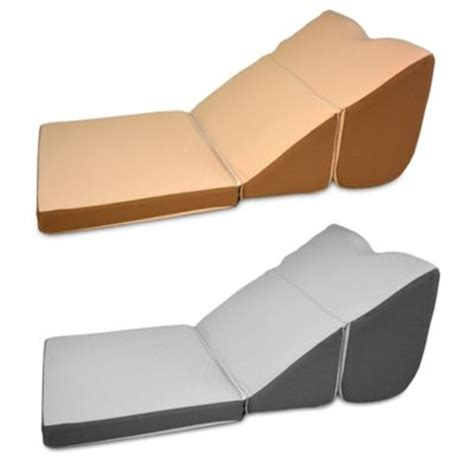 buy pillow wedges from bed bath beyond