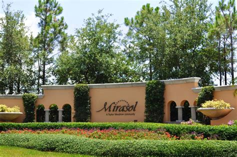 Mirasol Country Club Homes For Sale Palm Beach Gardens