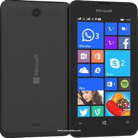 Microsoft Lumia 430 Dual Sim microsoft lumia 430 dual sim
