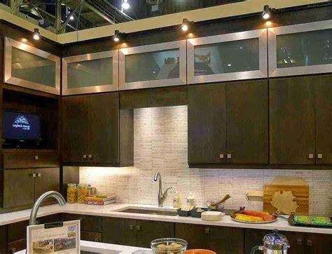 led kitchen track lighting