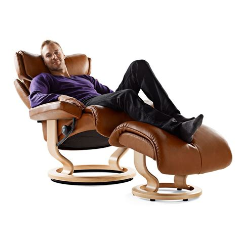 Stressless Magic Recliner Price by Stressless Magic Small Recliner Ottoman From 3 295 00