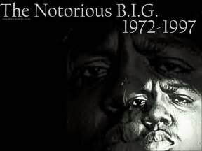 The unsolved mystery of notorious b i g analysis marisol