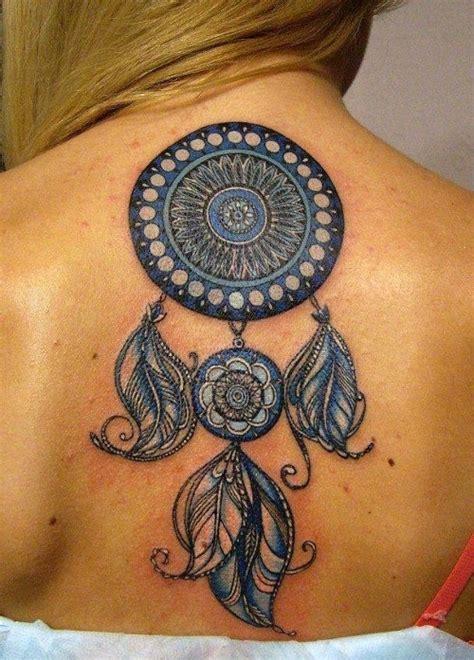 dream catcher tattoo name tatuagem apanhdor de sonhos colorido tatuagem