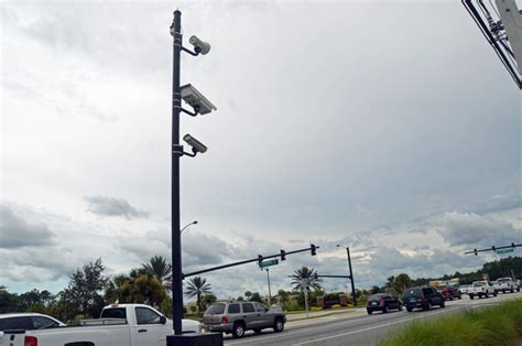 legality of light cameras in a major florida supreme court ruling on friday