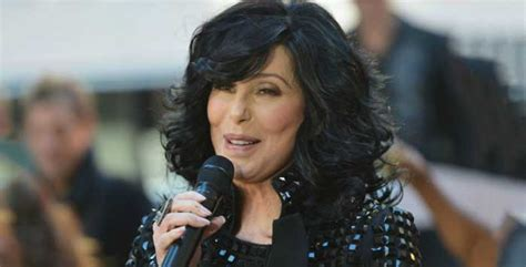 cher today 2016 what cher just did for residents of flint michigan is