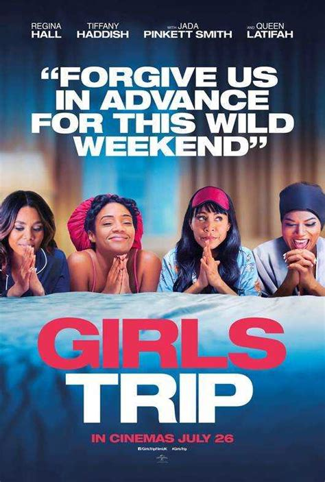 film comedy girl girls trip movie review nettv4u com