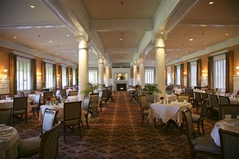 Jekyll Island Club Grand Dining Room by Grand Dining Room Jekyll Island Ga Yelp