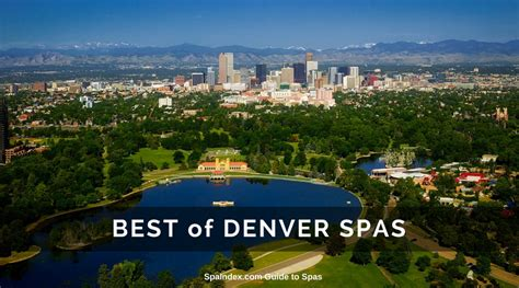 Denver Detox Spa by Best Spas In Denver Colorado Day Spa Reviews