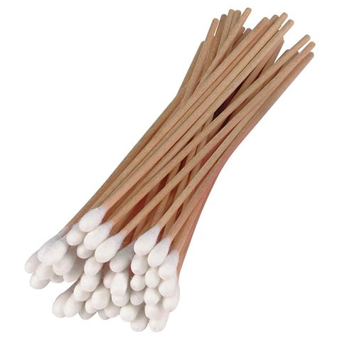 Cotton Swabs swab sticks x100 available to buy at williams