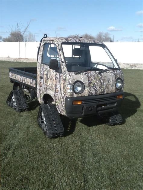 Suzuki Carry Lifted 1000 Images About Shtf Apocalypse Stuff On