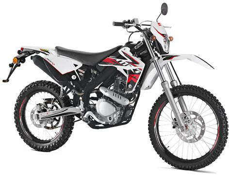 Cross Motorrad Forum by Gebrauchte Rieju Mrt Cross 125 Motorr 228 Der Kaufen
