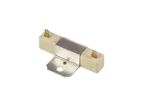 what does ignition ballast resistor do msd mustang ballast resistor 8214 79 85 free shipping