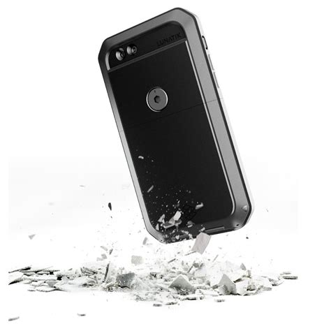 Lunatik Army lunatik taktik 360 for iphone 5 5s black