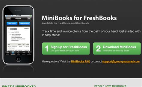 3 mistakes made designing the freshbooks iphone app 100 best mobile app design collection ultimate guide
