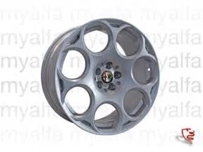Genuine Alfa Romeo Alloy Wheels Alfa Romeo Set Gta Style Alloy Wheels Original Alfa Romeo