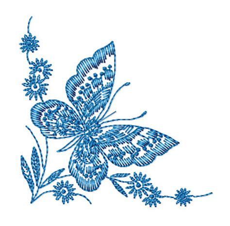 free butterfly hand embroidery free butterfly embroidery patterns lena patterns