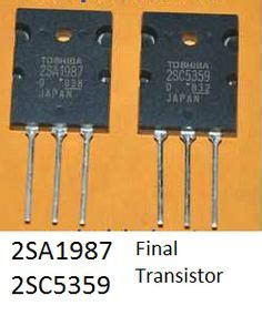 transistor extremely https www co uk search q high power lifier circuit electronics search