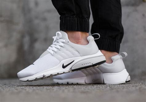Nike Air Presto White the nike air presto br in white is arriving soon sneakernews
