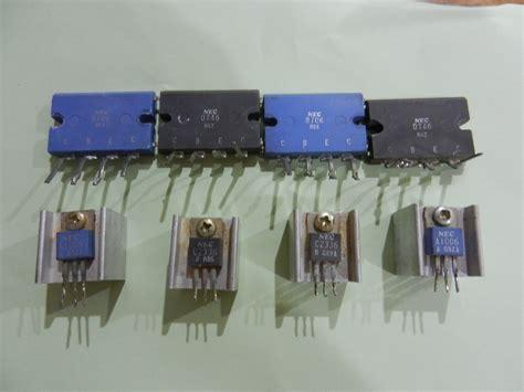 transistor lifier output output transistors for pioneer sx 1980 luxman l580 for sale aussie audio mart