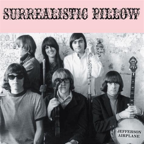 Jefferson Airplane Surrealistic Pillow Vinyl reviews from albums surrealistic pillow jefferson airplane