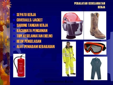 Sarung Tangan Keselamatan Kerja keselamatan kerja