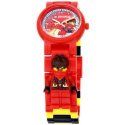 Birthday Delivery Ideas Lego Ninjago Kai Watch Including Figurine Not Wearing Hood Iwoot