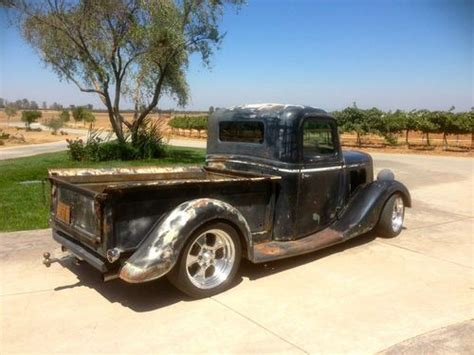 style ls for sale buy used 1935 ford rod rat rod style daily