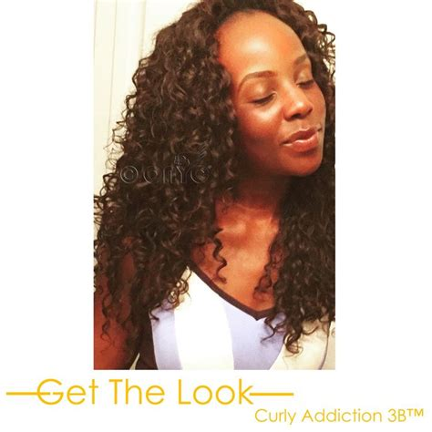 onyc curly addiction 3b curl 63 best images about onyc curly addiction 3b on pinterest
