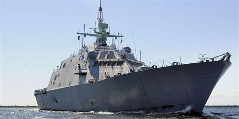 boat mechanic jacksonville fl the navy s smallest ship is getting new missiles